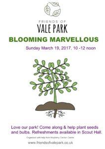 planting poster